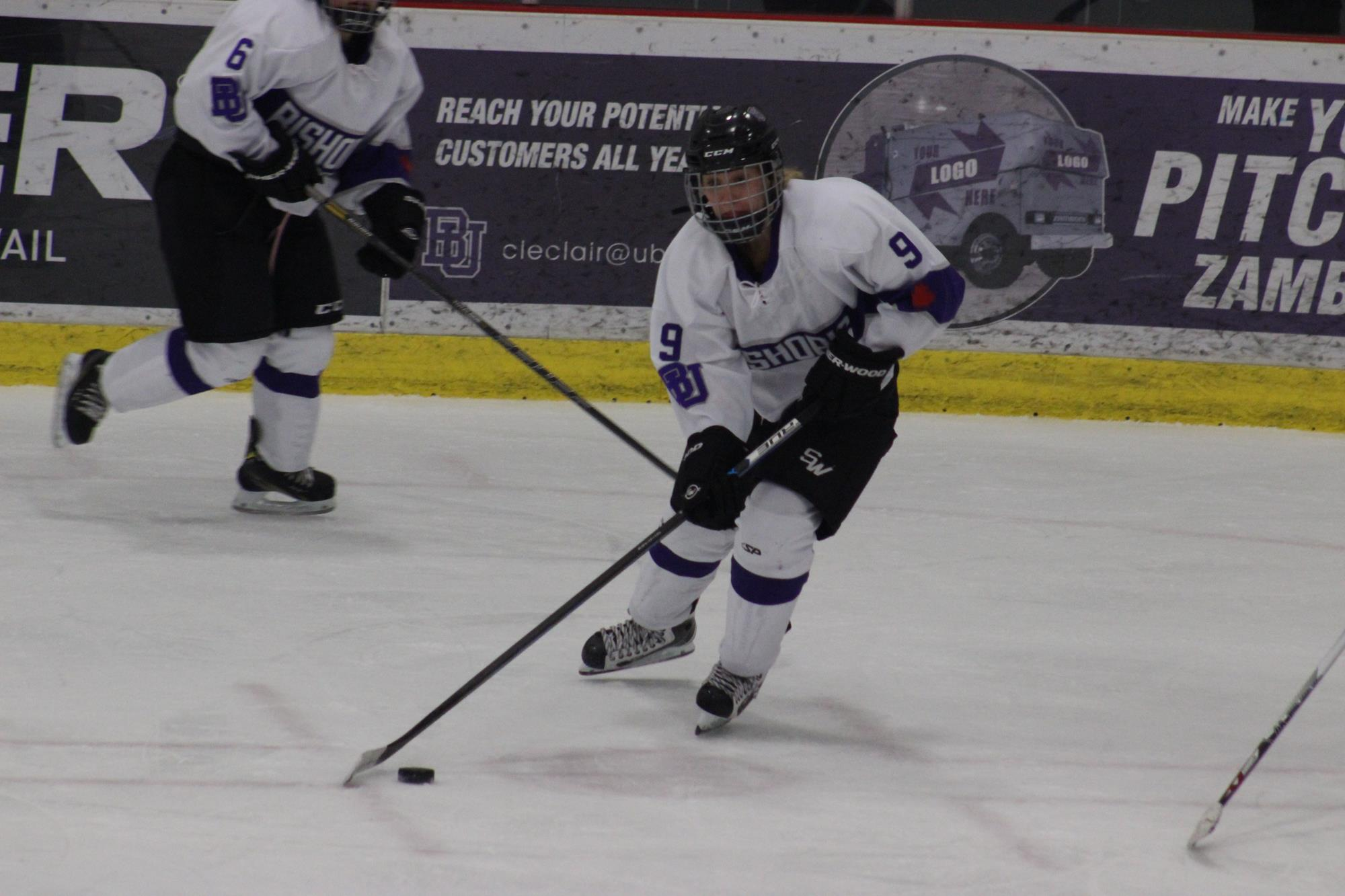 Gaiters Close out Pool Play with win Over Loyola-Chicago